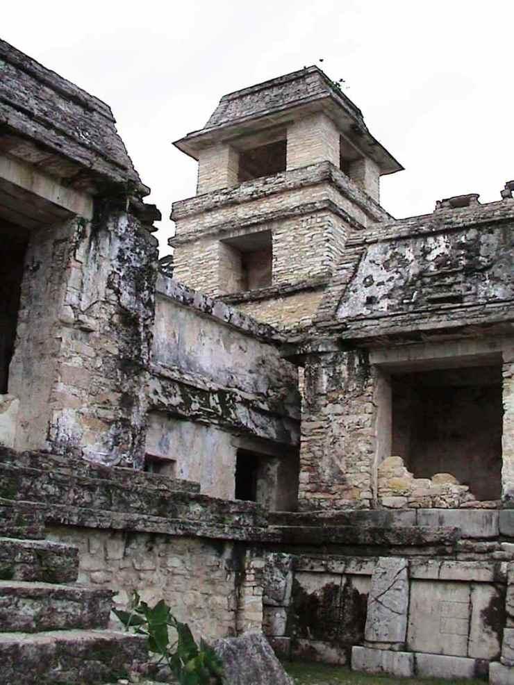 Palenque 41