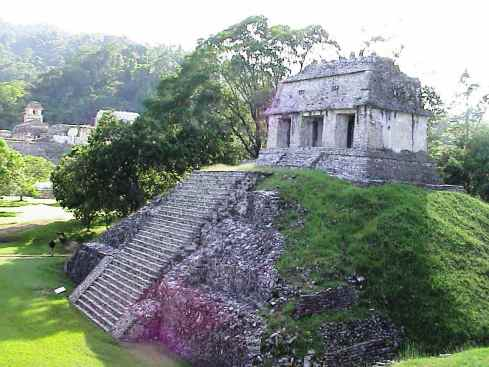 Palenque 43