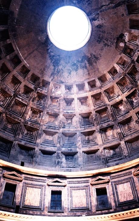 Pantheon 03