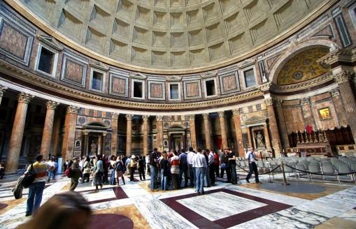 Pantheon 05
