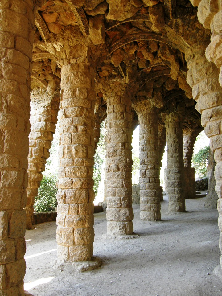 Parc Guell 06