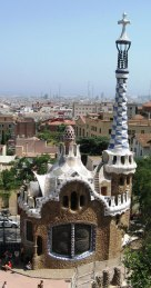 Parc Guell 11