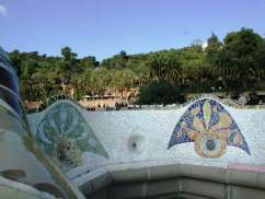Parc Guell 19