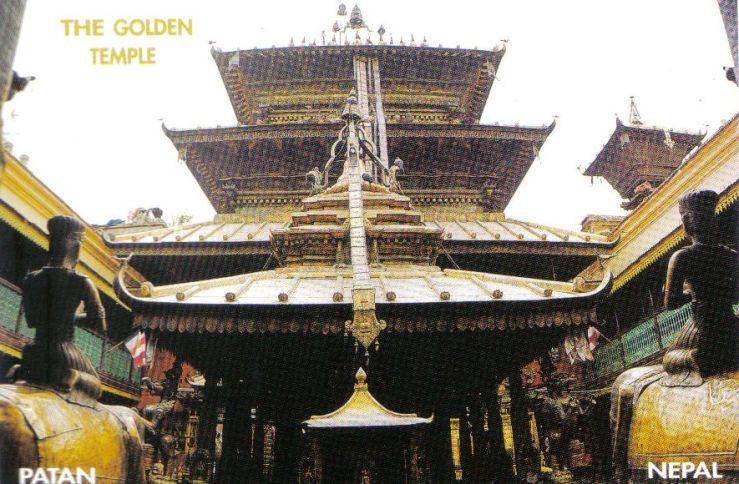 Patan 03 (Gouden tempel)