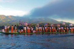 Phaung Daw U-festival (2)