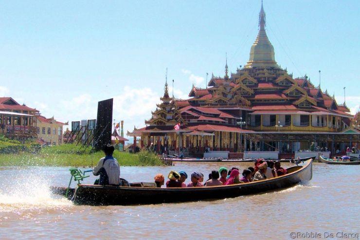 Phaung Daw U Kyaung (1)