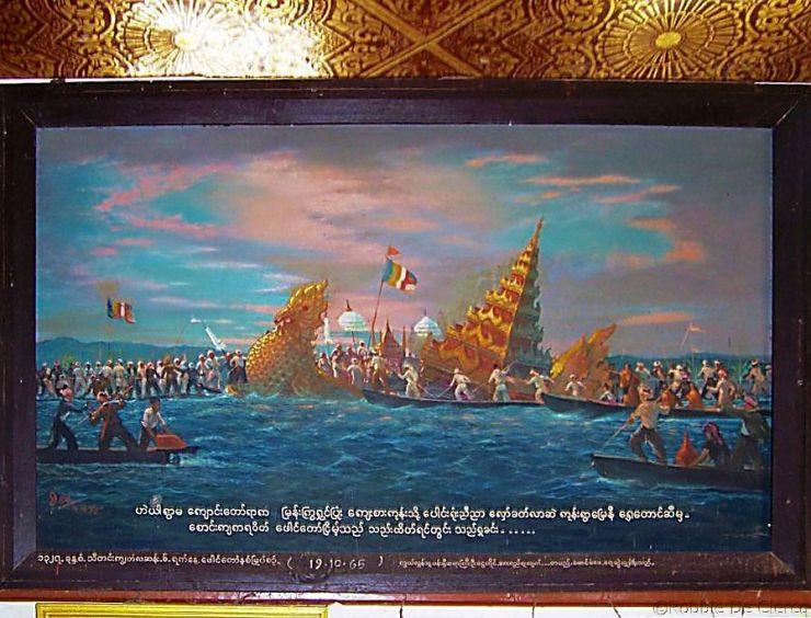Phaung Daw U Kyaung (9)