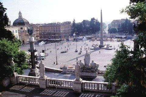 Piazza del Popolo 01