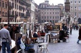Piazza Navona 03