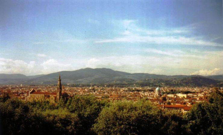 Piazzale Michelangelo 02