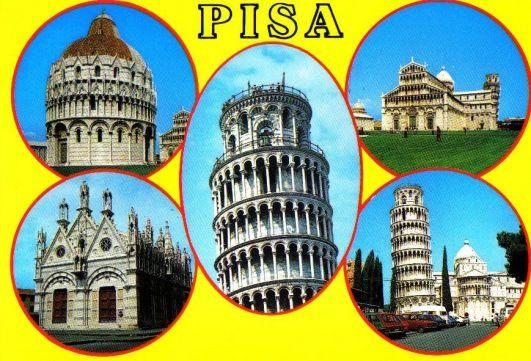 Pisa 01 (overzicht)