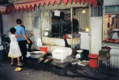 Plaatselijke markt 03