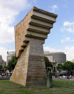Plaza de Catalunya 02
