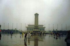 Plein van de Hemelse Vrede 03 (Mausoleum van Mao)