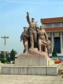 Plein van de Hemelse Vrede 16 (Mao Zedong Memorial Hall)