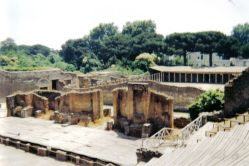 Pompei 08 (teatro grande)