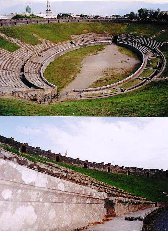 Pompei 09 (teatro grande)