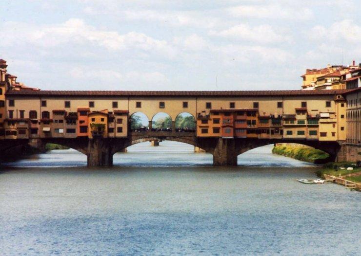 Ponte Vecchio 04