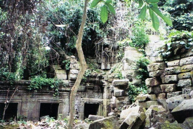 Preah Khan 11