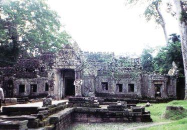Preah Khan 15