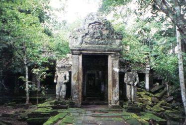 Preah Khan 16