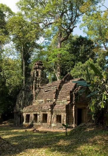 Preah Khan 20