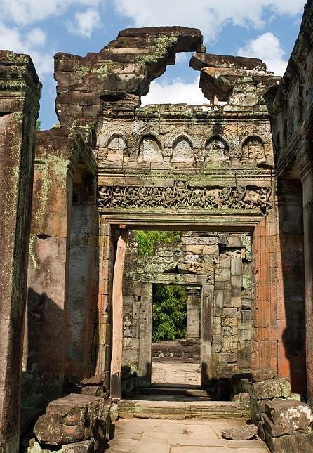 Preah Khan 24