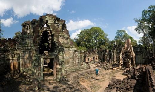 Preah Khan 25