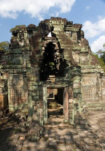 Preah Khan 26