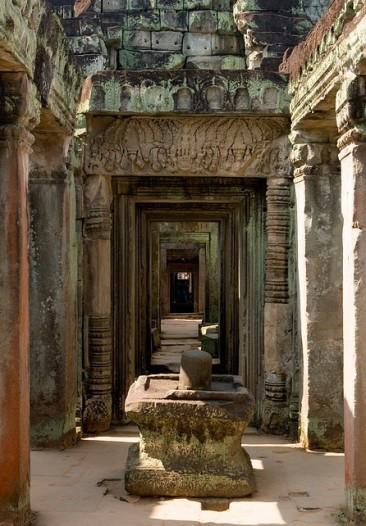 Preah Khan 27
