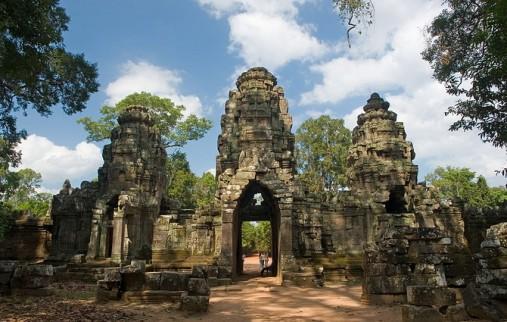 Preah Khan 31