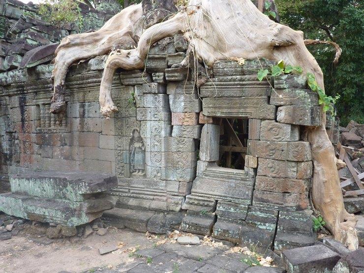 Preah Khan 34
