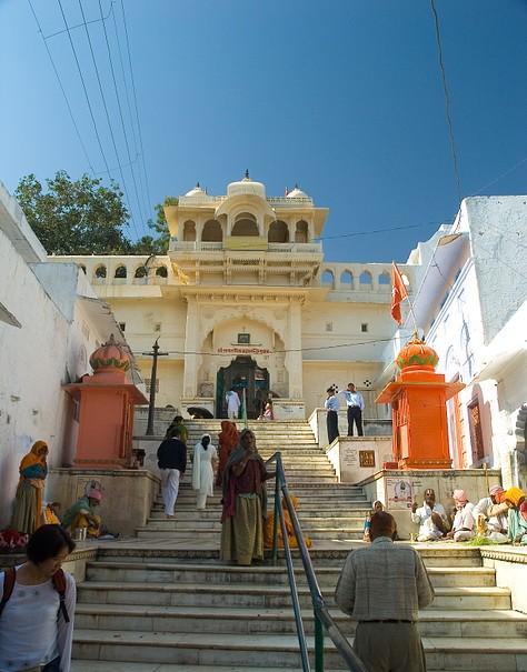 Pushkar 01
