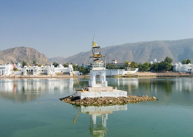 Pushkar 11