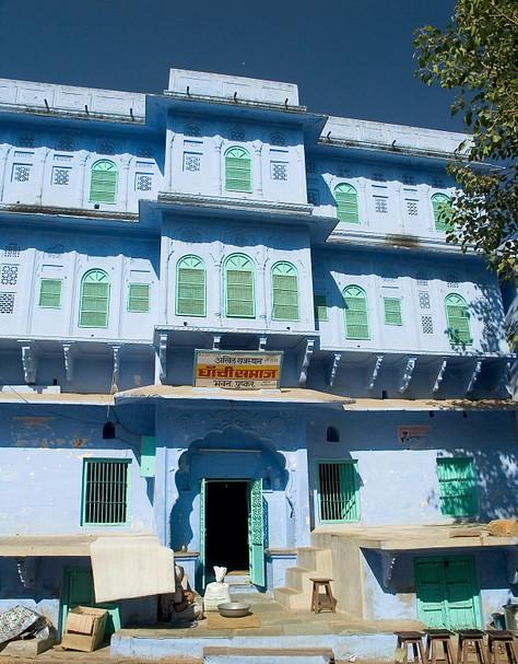 Pushkar 16