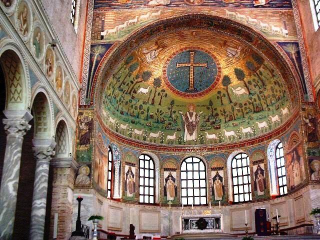 Ravenna 04 (San Appolinare)