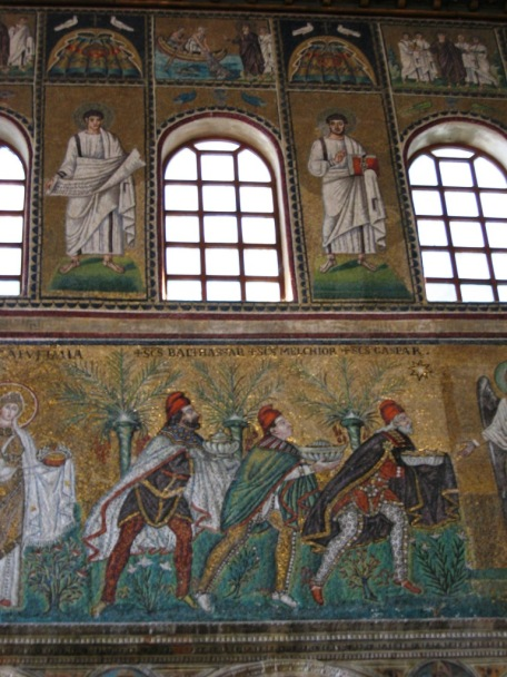 Ravenna 06 (San Appolinare)