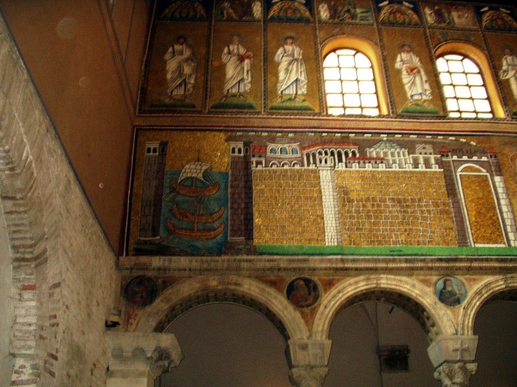 Ravenna 07 (San Appolinare)