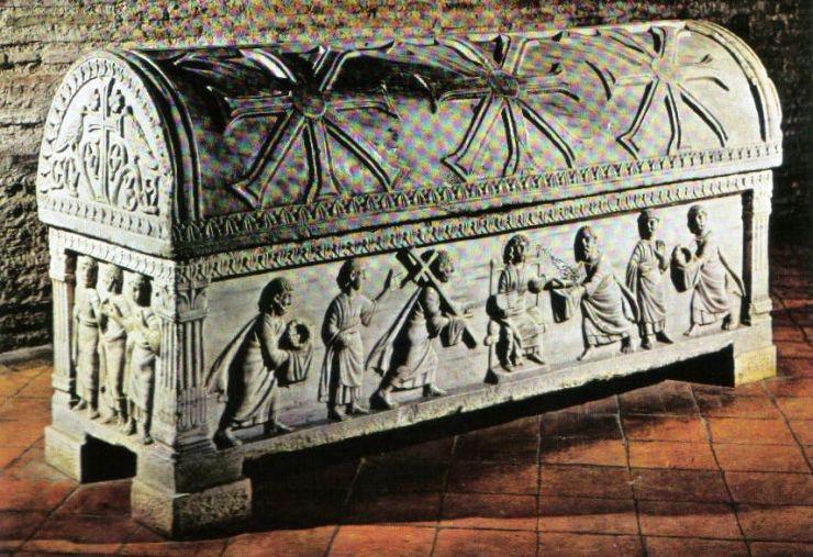 Ravenna 08 (San Appolinare)