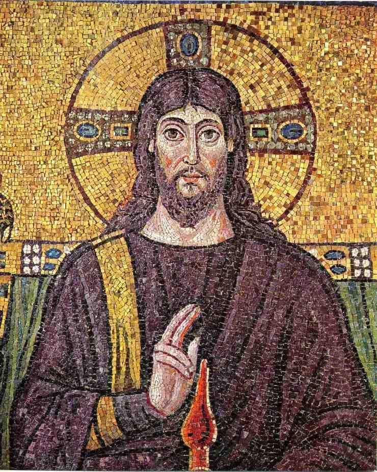 Ravenna 11 (San Appolinare)