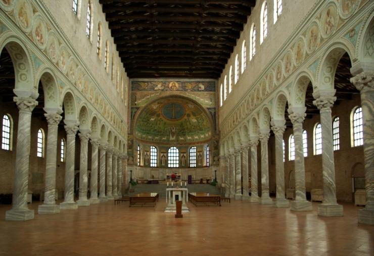 Ravenna 12 (San Appolinare)