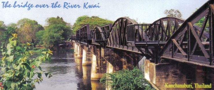 River Kwai 11