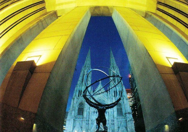 Rockefeller Centre 02