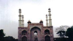 Rode fort 05 (moskee)