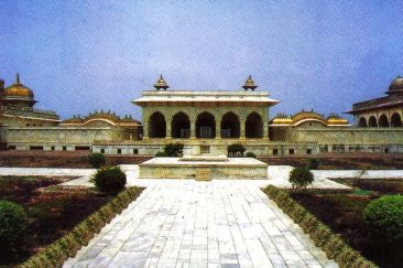 Rode fort 08 (Khas Mahal)