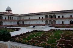 Rode fort 29