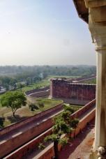 Rode fort 38