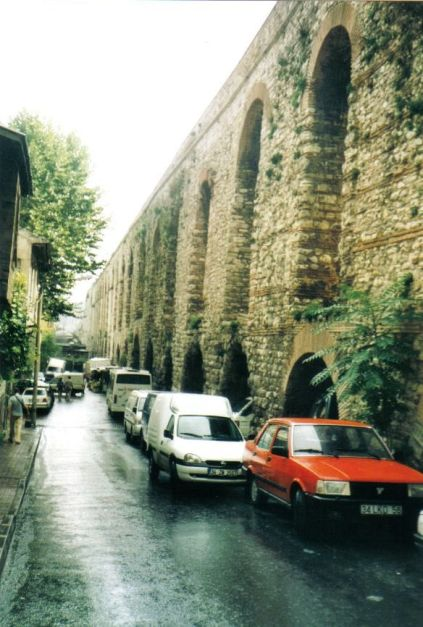 Romeins aquaduct 01