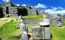 Sacsayhuaman 03