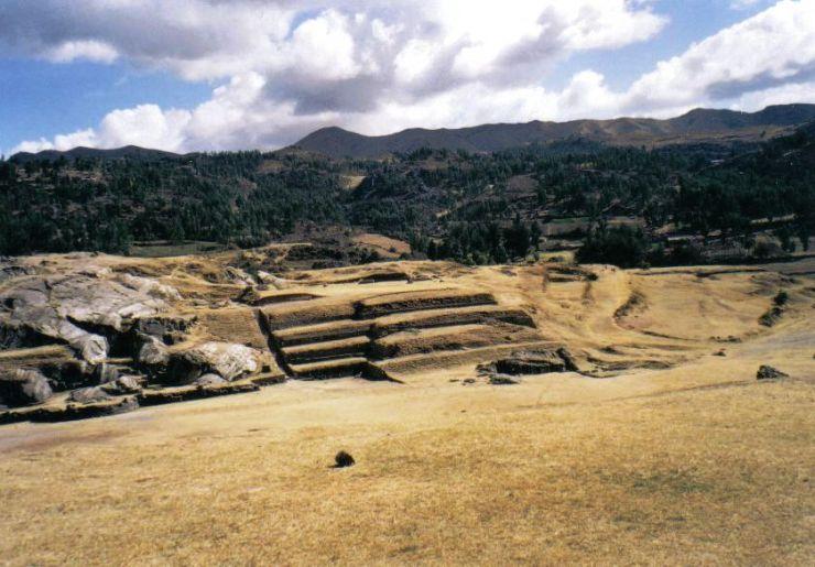 Sacsayhuaman 05